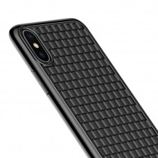 Чехол для IPhone Xs Max Baseus BS 2nd Generation Black