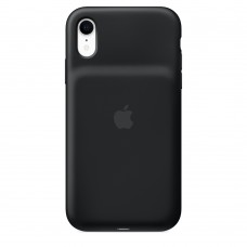 Чехол-аккумулятор Apple Smart Battery Case Black для iPhone Xr