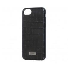 Чехол для iPhone 7 Plus / 8 Plus Kajsa Dale V черный