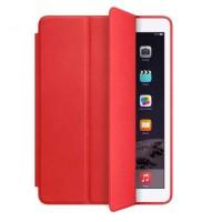 Чехол Smart case для iPad Air 1 бордовый