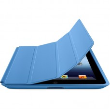 Чехол Smart cover для iPad 2/ iPad 3/ iPad 4 светло-синий