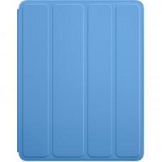 Чехол Smart cover для iPad Mini 4 светло-синий