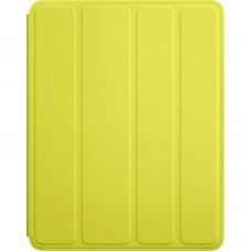 Чехол Smart cover для iPad Mini 4 желтый