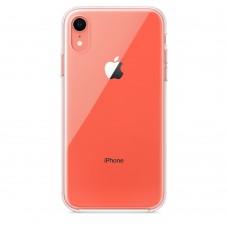 Защитный чехол для iPhone XR Clear Case Прозрачный (Копия)