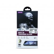 Защитное стекло 3D Joyroom для iPhone 7 Plus / 8 Plus Черное