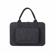 "Войлочный чехол-сумка Gmakin GS02-15 (Macbook Pro 15"") Black"