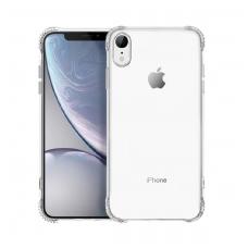 Силиконовый прозрачный чехол Hoco для iPhone Xr с AirBag