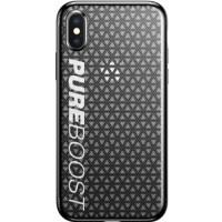 Чехол Baseus Parkour Case для iPhone X Черный