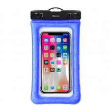 Чехол Baseus Water Proof водонепроницаемый Синий