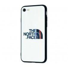 "Чехол для iPhone 7/8 Benzo ""The North Face"""