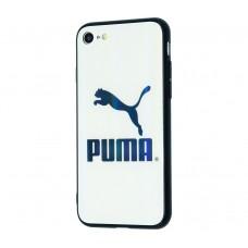 "Чехол для iPhone 7/8 Benzo ""PUMA"""