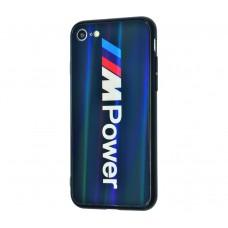 "Чехол для iPhone 7/8 Benzo ""M power"""
