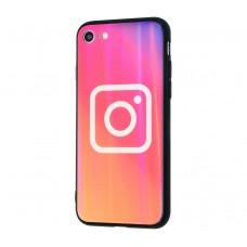 """Чехол для iPhone 7/8 Benzo """"Instagram"""""""