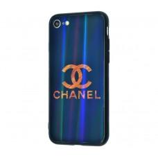 "Чехол для iPhone 7/8 Benzo ""CHANEL"""