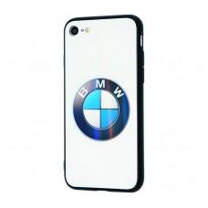 "Чехол для iPhone 7/8 Benzo ""BMW"""