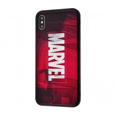 "Чехол для iPhone Xs Max ""MARVEL"""