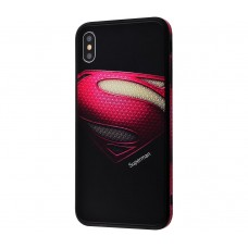 "Чехол для iPhone Xs Max ""SUPERMAN"""