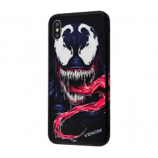 "Чехол для iPhone Xs Max ""Venom"""