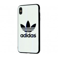 "Чехол для iPhone Xs Max Benzo ""ADIDAS"""