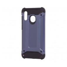 Чехол для Samsung Galaxy A30 Spigen Armor Синий