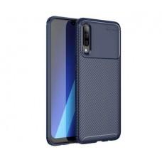 Чехол для Samsung Galaxy A50 IPAKY Kaisy Синий