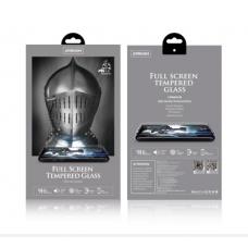 Защитное стекло 3D Joyroom для iPhone 6/6s Черное