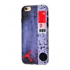 """Чехол для iPhone 7 / 8 IMD """"Yang Style 22"""" Jordan style"""