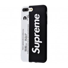 "Чехол для iPhone 7 Plus / 8 Plus IMD ""Yang Style 20"" Supreme Black"