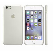Силиконовый чехол Apple Silicone case Stone для iPhone 6 Plus /6s Plus (копия)