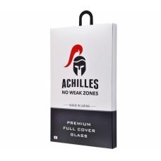 Защитное стекло для IPhone 11 Pro ACHILLES FULL SCREEN ЧЕРНЫЙ
