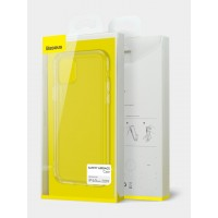 Защитный прозрачный чехол Baseus Airbags Case для iPhone 11 Pro