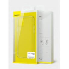 Защитный прозрачный чехол Baseus Airbags Case для iPhone 11 Pro Max