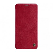 Чехол-книжка Nillkin Qin для iPhone 11 Pro Красный