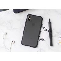 Чехол Сucoloris для iPhone X/Xs Черный