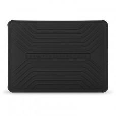 Чехол-конверт для Macbook Pro 13,3 2013 WiWU Voyage Sleeve Черный
