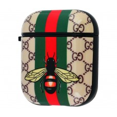 """Чехол для AirPods Young Style """"Gucci"""""""