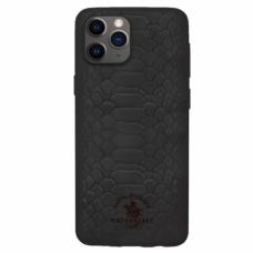 Чехол Knight Черный для iPhone 11 Pro Max