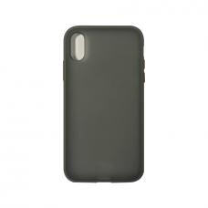 Чехол Сucoloris для iPhone X / Xs Зеленый