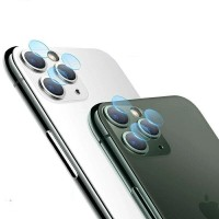 Защитное стекло Baseus на камеру для iPhone 11 Pro / 11 Pro Max