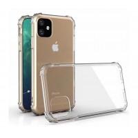 Чехол WXD ударопрочный прозрачный для iPhone 11