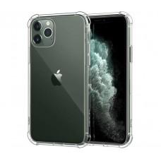Чехол WXD ударопрочный прозрачный для iPhone 11 Pro Max