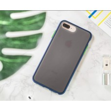Чехол Сucoloris для iPhone 7 Plus /8 Plus Синий