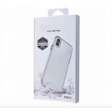 Прозрачный защитный чехол Space Drop Protection Для iPhone 11 Pro Max