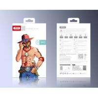 Защитное стекло XO 3D Tempered Glass для iPhone Xs Max