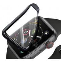 Защитная 3D пленка PLEXIGLASS для Apple Watch 40mm