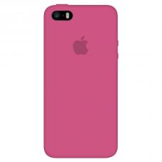 Силиконовый чехол Apple Silicone Case Dragon Fruit для iPhone 5/5s/SE