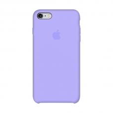 Силиконовый чехол Apple Silicone Case Violet для iPhone 6/6s