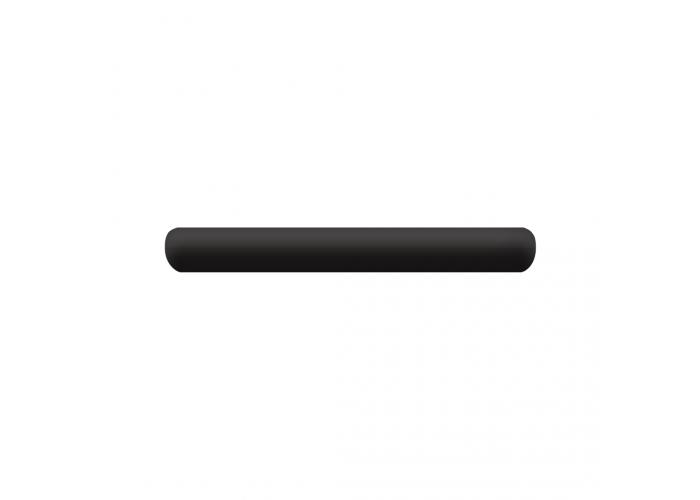 Силиконовый чехол Apple Silicone Case Black для iPhone 6/6s (копия)