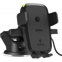 Автодержатель iOttie One Touch 4 Wireless Qi Charging Windshield Mount HLCRIO134AM