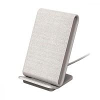 Беспроводная зарядка iOttie iON Wireless Stand Fast Wireless Charger Белая